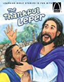 img - for The Thankful Leper - Arch Books book / textbook / text book