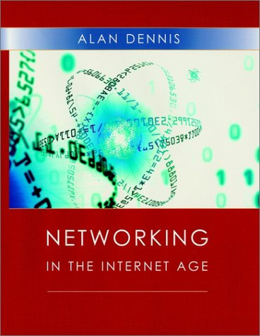 Alan R. Dennis Publication