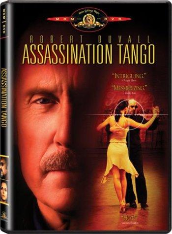 Assassination Tango - Tango Outlet
