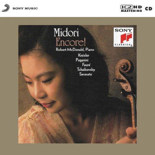 Price comparison product image Encore! (K2HD Master) by Midori (2012-08-03)