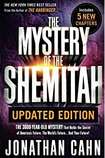 The harbinger the harbinger decoded dvd jonathan cahn the mystery of the shemitah updated edition the 3000 year old mystery that malvernweather Image collections