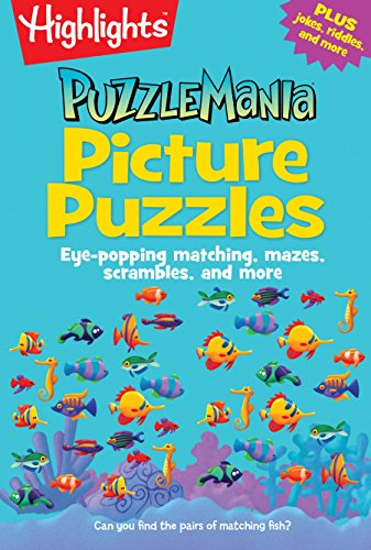 puzzles pictures - 4