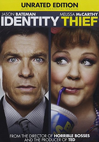 Identity Thief - Collection Theft
