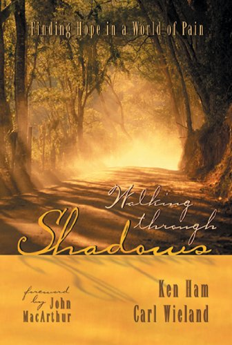 Walking Through Shadows: Finding Hope in a World of Pain pdf