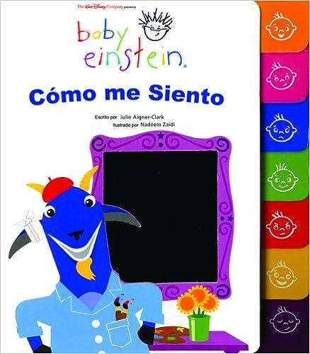 Como Me Siento / See How I Feel por Susana Del Moral epub