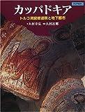 カッパドキア トルコ洞窟修道院と地下都市 (アジアをゆく)