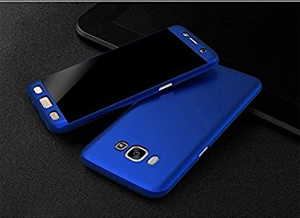 official photos faf22 24860 IDEAL For Samsung Galaxy J2-6 (New 2016 Edition) J210 - IDEAL iPaky 360  Degree Full Body All Round Protection (Front & Back Cover) With Tempered  Glass ...