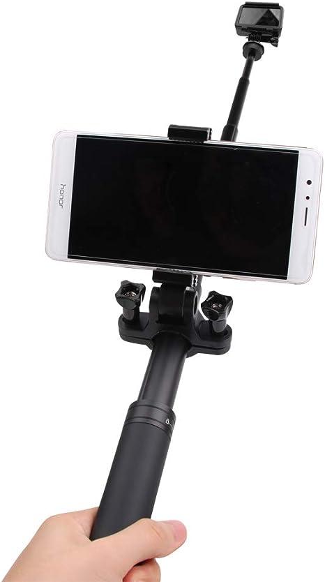 Hensych - Soporte de Clip para Smartphone, Soporte para Selfie en ...