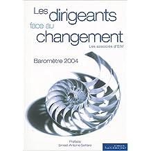 DIRIGEANTS FACE AU CHANGEMENT (LES)