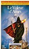 Défis Fantastiques Tome 34 : Le Voleur d'âmes