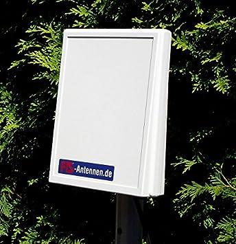 FTS Antennen LTE-1000 MIMO - Antena para Vodafone, Telekom ...