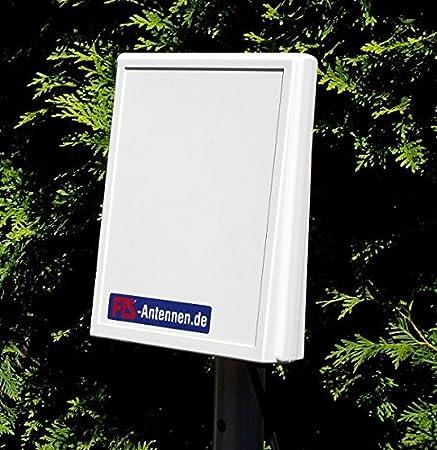 FTS Antennen LTE-1000 MIMO - Antena para Vodafone ...