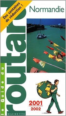 Livres gratuits en ligne Normandie, 2001-2002 pdf ebook