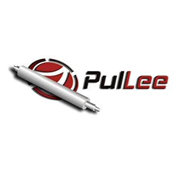 Amazon.com: Rack-A-Tiers 41100 PulLee - Steel Roller for Pulling ...
