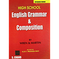 HIGH SCH. ENG.GRAM. & COMPOS.(HARDBOUND)