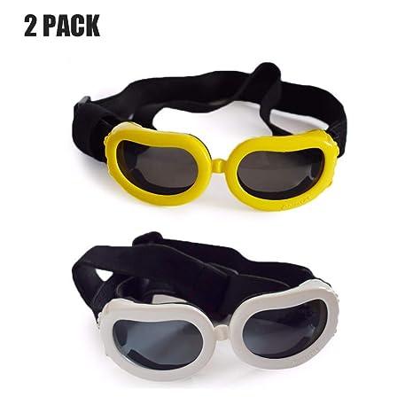 Gafas para mascotas Gafas de sol para motocicletas para ...
