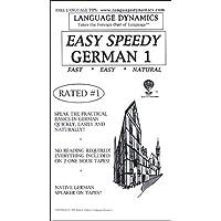 Easy Speedy German 1