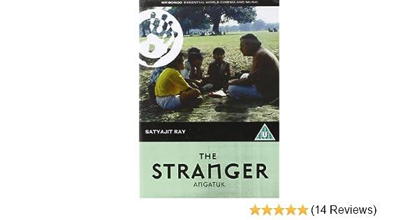 Amazon.com: The Stranger (Agantuk) - (Mr Bongo Films) (1991) [DVD]: Utpal Dutt, Satyajit Ray: Movies & TV