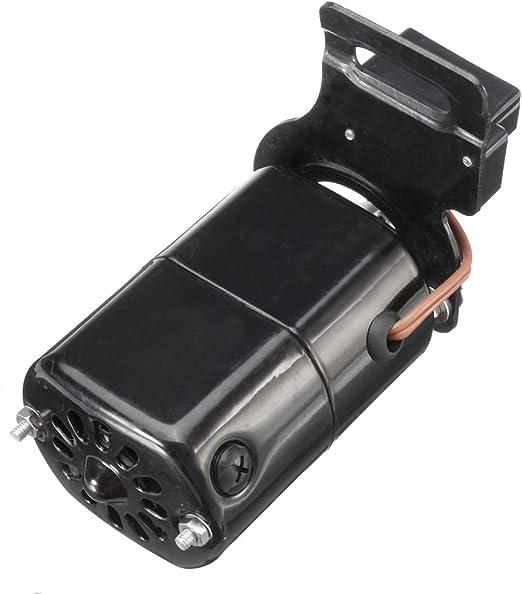 Cdrox Controlador de Pedal 1.0 amperios 110V 100W de Aluminio ...