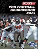 STATS Pro Football Sourcebook 2001, , 1884064957