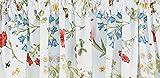 Cheap Park Designs Wildflower Swag, 72 x 36″