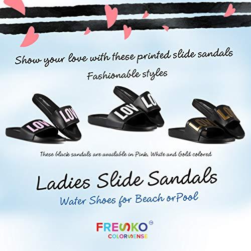 Fresko Slide Ladies Slide Fresko Shoes Shoes Ladies Sandals Fresko Sandals Shoes 6cfWqO