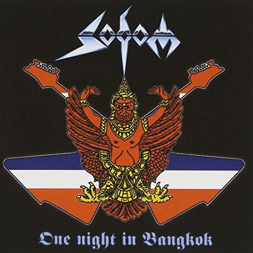 Sodom: One Night In Bangkok (Audio CD)