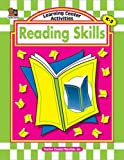 Learning Center Activities - Reading Skills, Leonard J. Basile, 1576900703