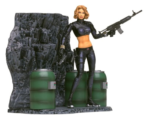 (Marvel Select: Black Widow 2 Action Figure)