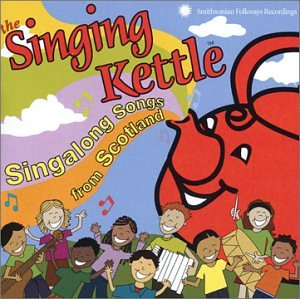 Price comparison product image Singalong Songs from Scotland