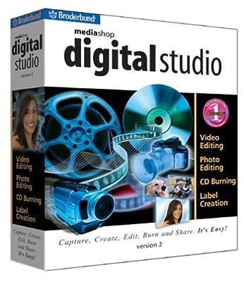 Digital Studio v.2