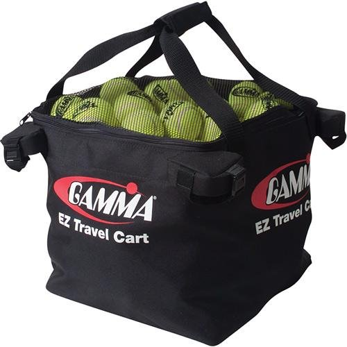 Gamma EZ TRAVEL CART 150 EXTRA BALL BAG by Gamma