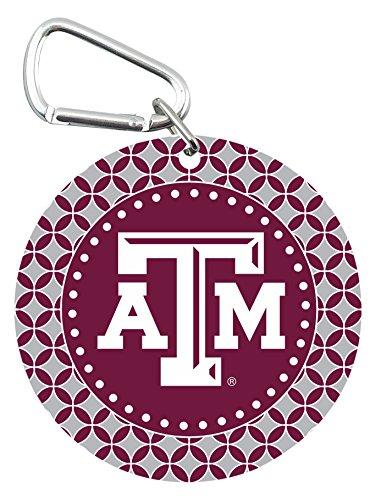 - NCAA Texas A&M Aggies Mini Mirror with Clip
