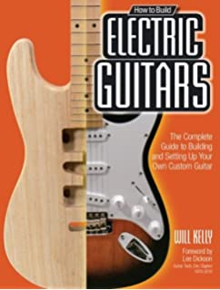 Guitar Electronics Understanding Wiring and Diagrams: Learn step ...