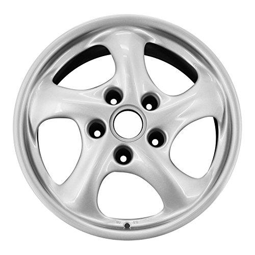 Buy porsche 17 inch wheels