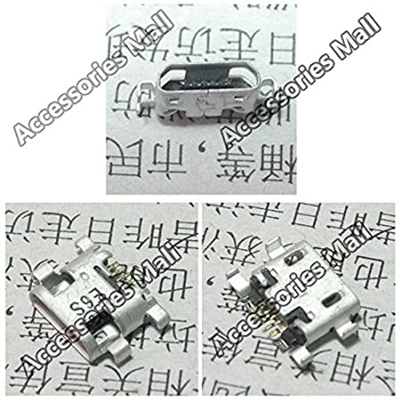 New Connector for Huawei Honor 6 H60-L01 L02 L03 L11 L12 MT7-UL00 TL00 MATE7 Micro USB Dock Charger Connector Port Computer Cables 5-100 Cable Length: 5 pcs