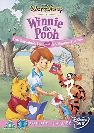 Schön Winnie The Pooh: Un Valentineu0027s Day And A Valentine For You (Double Feature