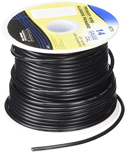 14 ga primary wire - 9