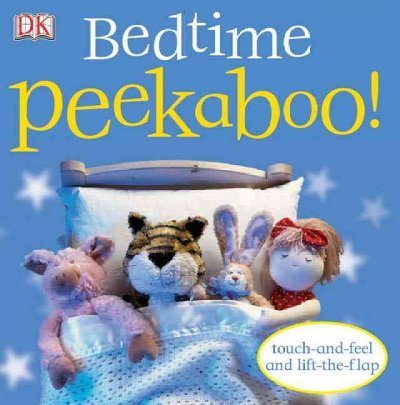 Download Bedtime Peekaboo! pdf epub
