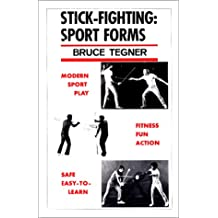 Stick-Fighting: Sport Forms