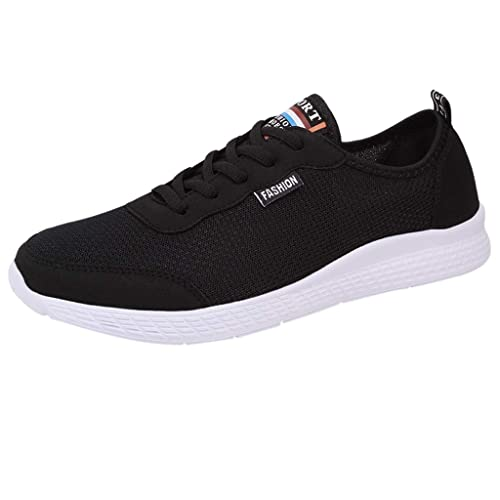 e5b920f181c97 Amazon.com | Mosunx Athletic Men's Breathable Sneakers, Boys Large ...