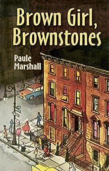 Brown Girl, Brownstones by [Marshall, Paule]