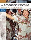 Loose-Leaf Version of the American Promise 5e V2 and Reading the American Past 5e V2, Roark, James L. and Johnson, Michael P., 1457629593