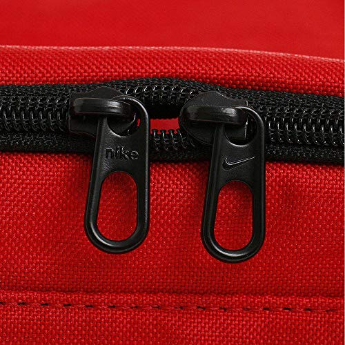 Brsla Sac Rouge noir S Homme Nike blanc Université De Sport Nk Duff an8ICwR