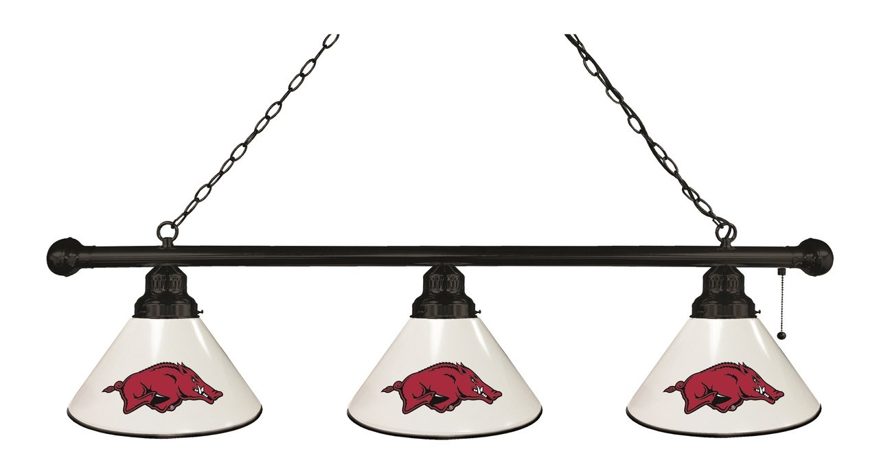Arkansas 3 Shade Billiard Light by Holland Bar Stool Co.