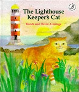 Image result for the lighthouse keeper's cat book image