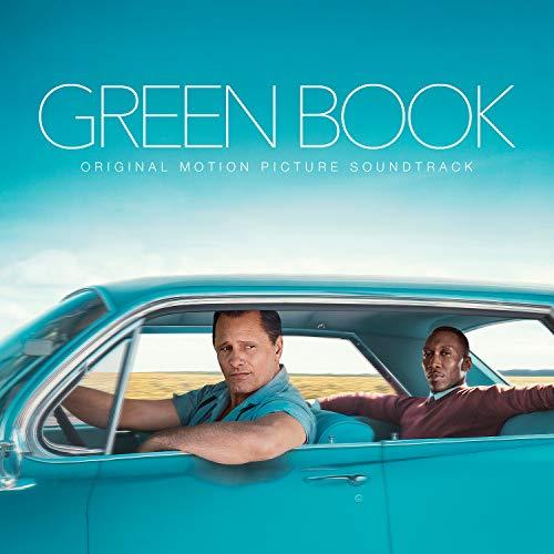 Green Book (Original Motion Pi...