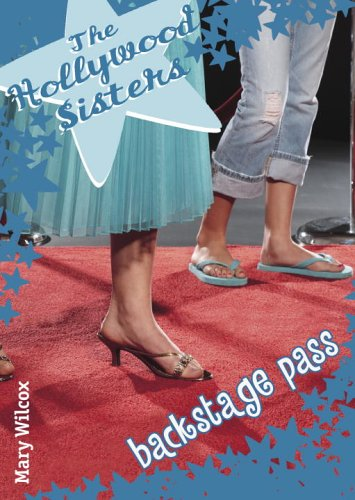 The Hollywood Sisters: Backstage Pass