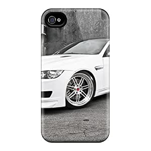 Ideal Jamesler Case Cover For Iphone 4/4s(bmw M3), Protective Stylish Case