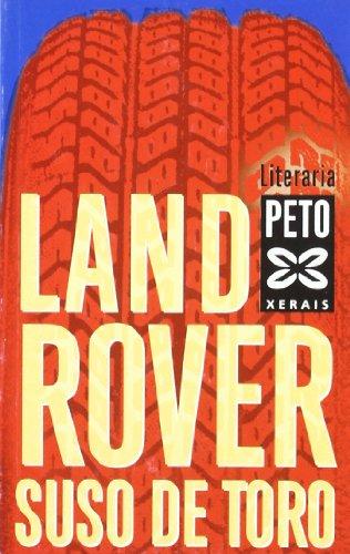 Land Rover (Edición Literaria - Xerais Peto - Literaria)